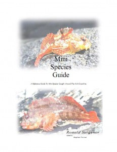 Mini Species Guide