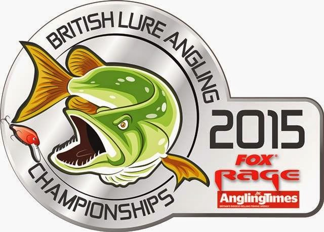 British Lure Angling Championships