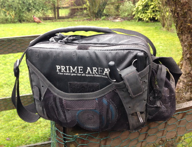 Prime Area Lure Bag