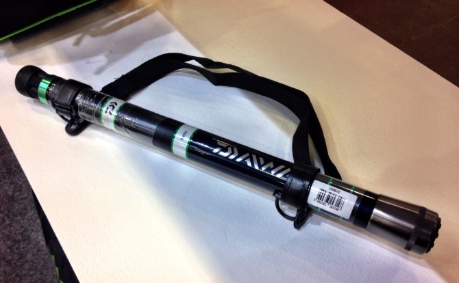 Daiwa 360 ISO Net Handle