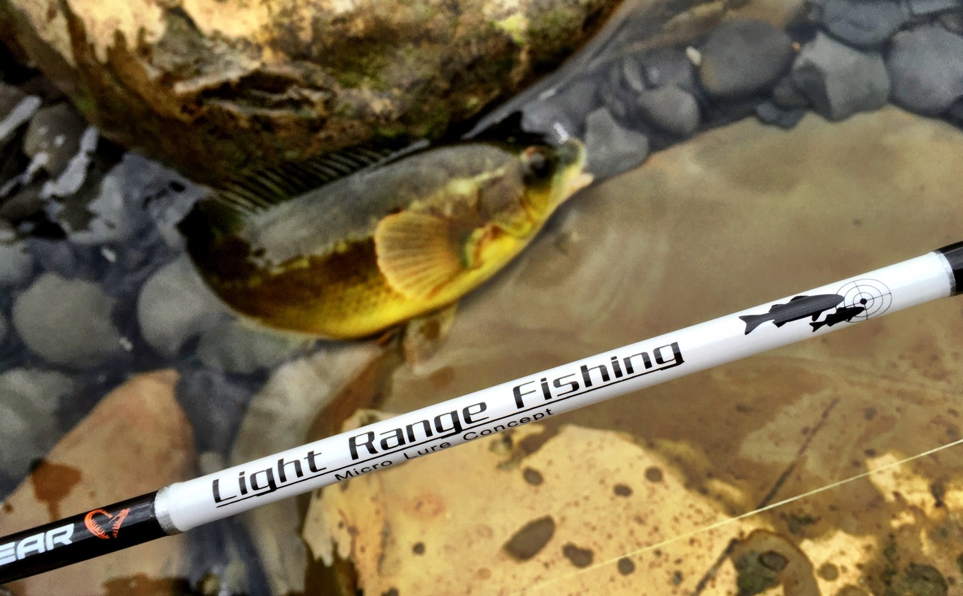 Savage gear light range fishing rod review for Savage fishing gear