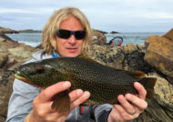 Chris Wrasse Alderney