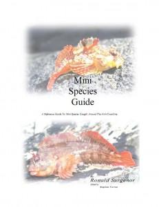 Mini Species Guide