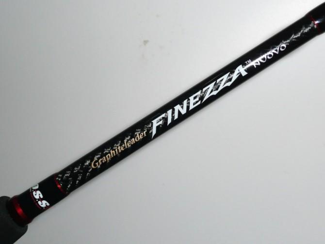 Graphiteleader Finezza Nuovo GONFS-76-842UL-T-AL