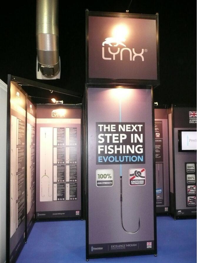 Lynx Knotless Technology