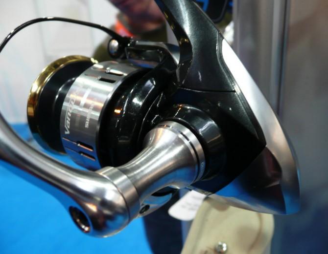 Shimano Vanquish Spinning Reel
