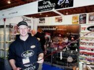 Matt Jones Cornish Angler