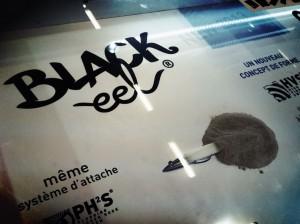 Fiiish Black Eel Prototype