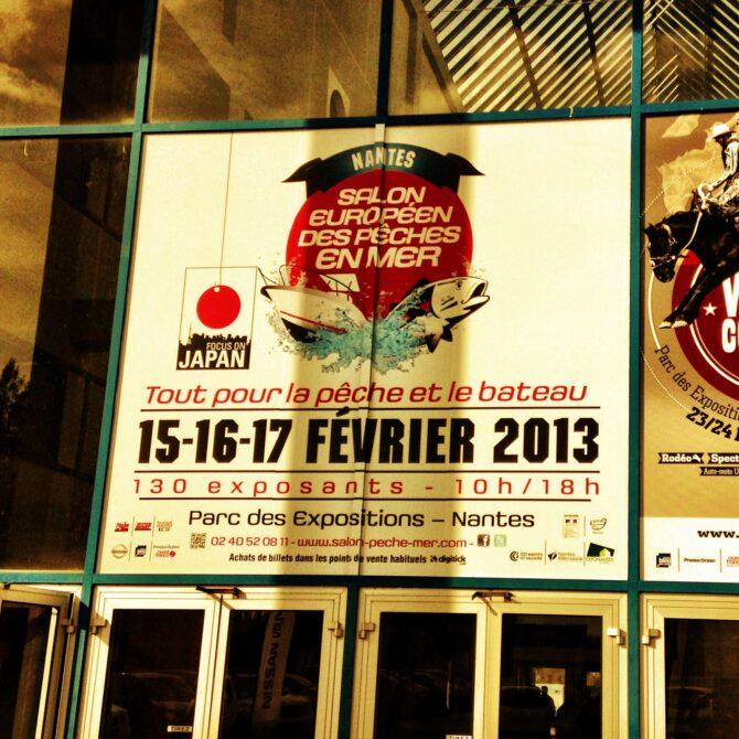 Salon Europeen Des Peches En Mer 2013