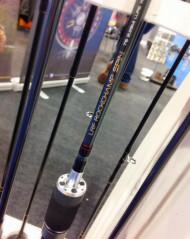 Sonik LRF Rockchamp Spin Rod
