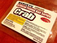 Marukyu Crab Sample