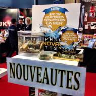 Marukyu Crab Wins Innovation Trophy