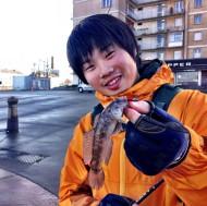 Masaaki Street Fishing