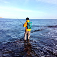 Masaaki Fukuoka Fishing