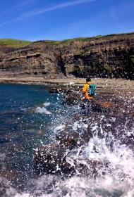 Masaaki Rockfishing