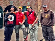 Team GB Streetfishing