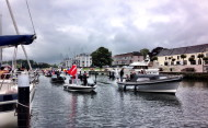 WPC Boat Parade