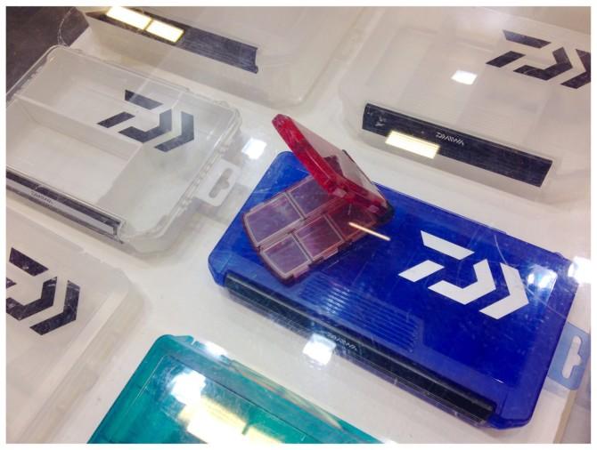 Daiwa Bits Boxes