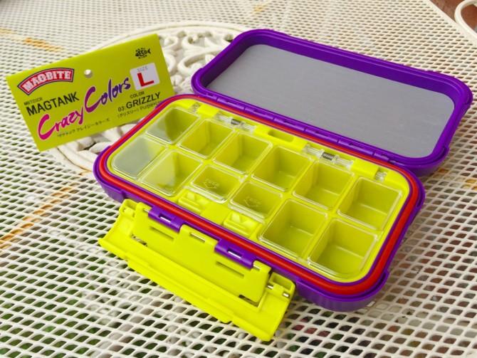 Magbite Magtank Slit Foam Case