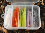HTO Flail Colours
