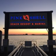 Pink Shell Resort Marina