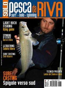 Pesca Da Riva Magazine