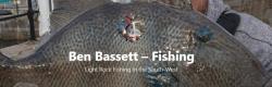 Ben Bassett Fishing Blog