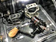 Abu Garcia Revo MGXtreme Reel Parts