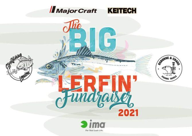 The Big Lerfin' Fundraiser 2021