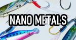 Nano Metal Lures