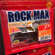 Ecogear Rock Max