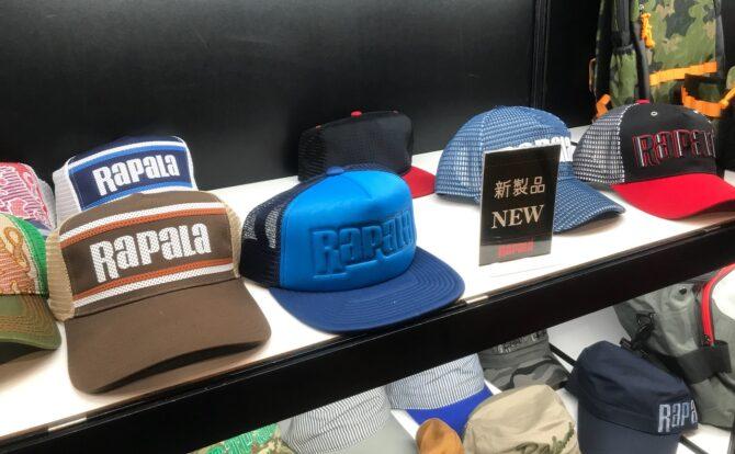Rapala Japan Caps