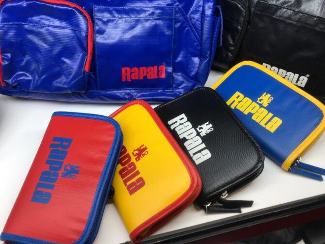 Rapala Japan Luggage