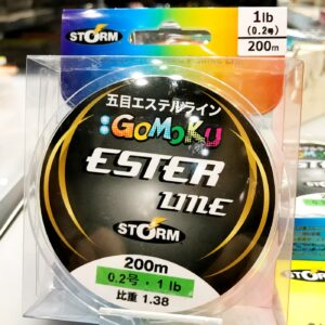 Storm Gomoku Ester Line
